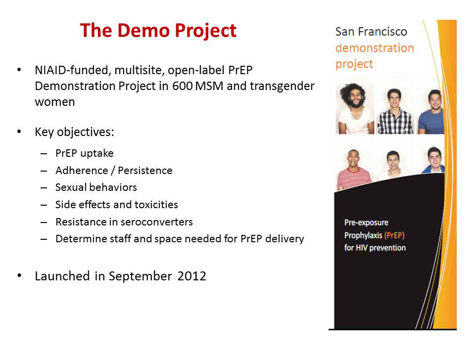The Demo Project