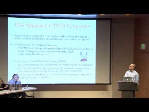 Uptake of PrEP in the Real World Demonstration Projectities | UCSF