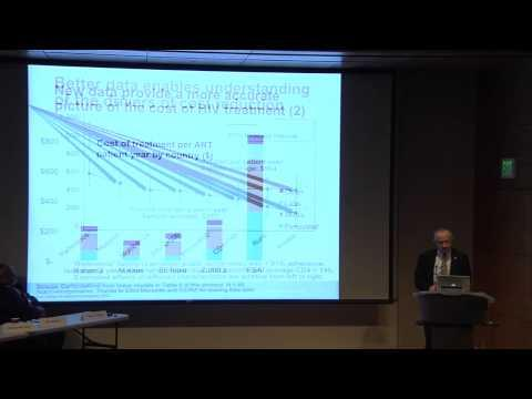 Stefano Bertozzi: The Efficiency and Effectiveness Initiative...
