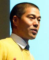 Photo of Elvin Geng, MD, MPH