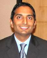 Photo of Vivek Jain, MD, MAS