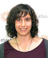 Photo of Sara Moron-Lopez, PhD