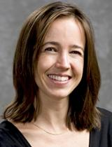 Photo of Maya Petersen, MD, PhD