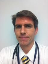 Photo of Steven Yukl, MD