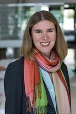 Photo of Emily Arnold, PhD