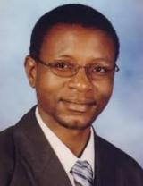 Photo of Luther Gwaza, PhD