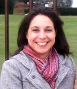 Photo of Alexandra Hernandez, PhD