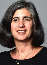 Photo of Judy Hahn, PhD, MA