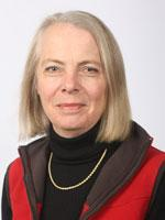 Photo of Teri Liegler, PhD