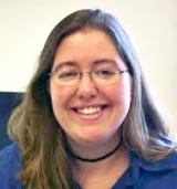 Photo of Rachael Jackman, PhD