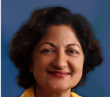 Photo of Satya Dandekar, PhD