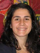 Photo of Charline Bacchus-Souffan, PhD