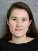 Photo of Stefanie Sowinski, PhD