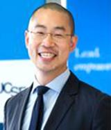 Photo of Richard Wang, MD